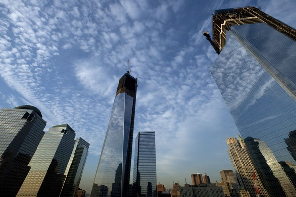 About 1WTC: Prophetic Insight