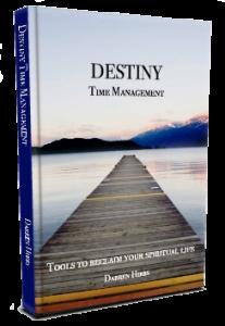 Destiny Time Management