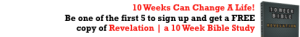 10 Weeks Can Change A Life 486x60 banner ad