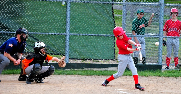 little-league