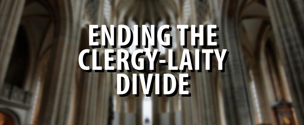 Ending the divide