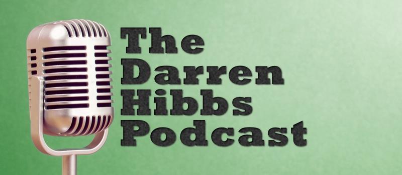 Darren Podcast