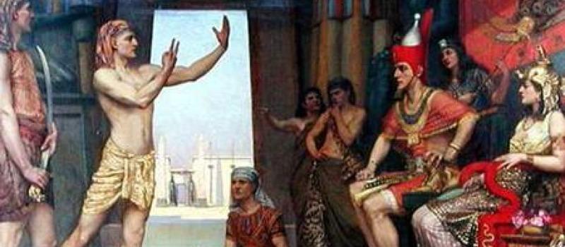 Joseph's Dungeon: Overcoming Pain