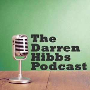 Darren Hibbs Podcast small