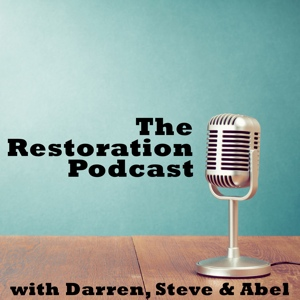 Restoration Podcast small
