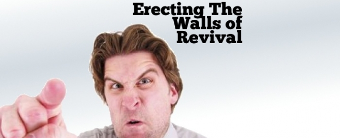 walls of revival