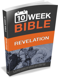 Week 1 Day 1 – An Introduction to Revelation