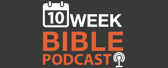 Acts: A 10 Week Bible Study Podcast
