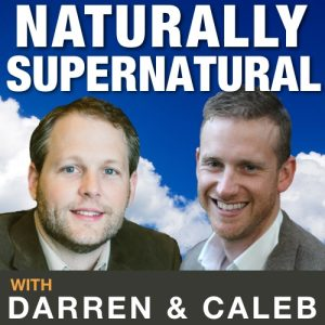Naturally Supernatural iTunes Small