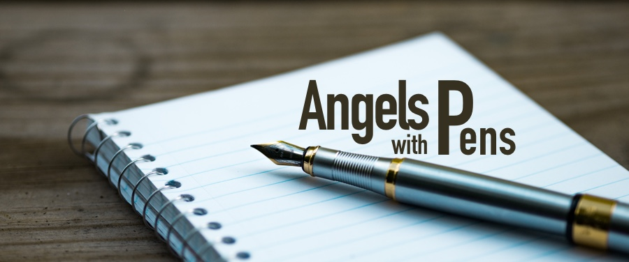 Angels With Pens