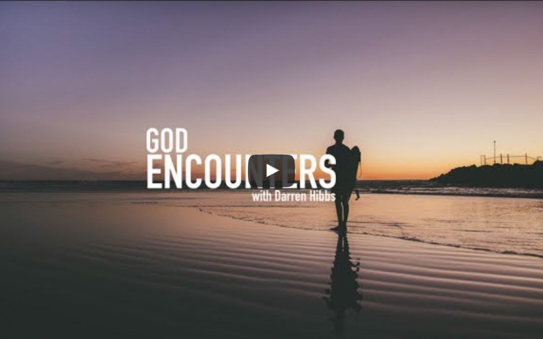 Introduction to God Encounters