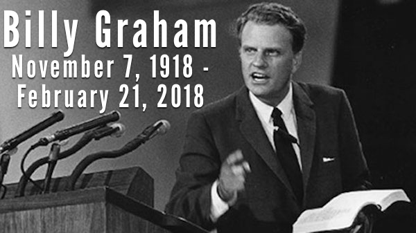Is Billy Graham's Reward Greater Than Yours?